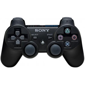 Manette PS3 Dual Shock 3